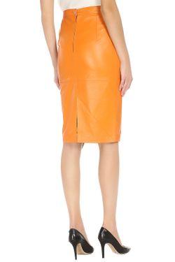 Юбка Izeta Street                                                                                                              оранжевый цвет