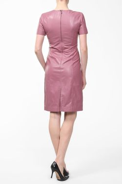 Платье Izeta Street                                                                                                              розовый цвет