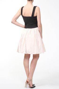 Платье Groupe Js                                                                                                              розовый цвет
