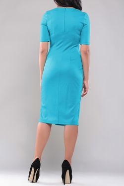 Платье Dioni                                                                                                              голубой цвет