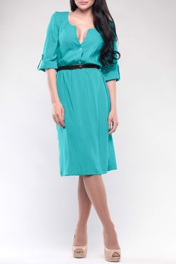 Платье Dioni                                                                                                              зелёный цвет