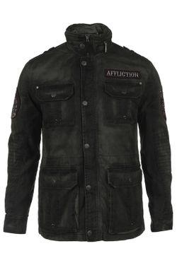 Куртка Affliction                                                                                                              зелёный цвет