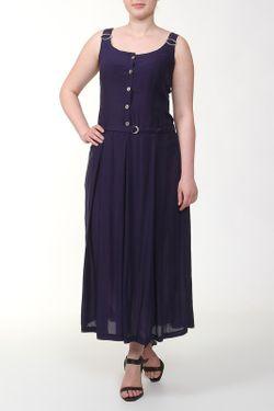 Платье Helmidge                                                                                                              синий цвет
