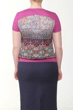 Блузка Helmidge                                                                                                              фиолетовый цвет