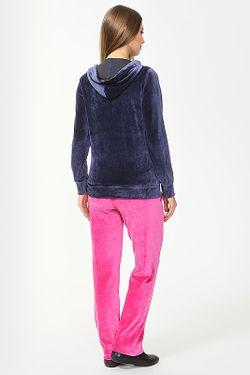 Спортивный Костюм-Тройка Relax Mode                                                                                                              розовый цвет