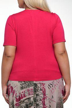 Блузка Svesta                                                                                                              красный цвет
