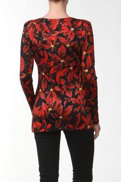 Блуза Class Cavalli                                                                                                              многоцветный цвет