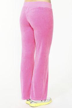 Брюки Core Juicy Couture                                                                                                              розовый цвет