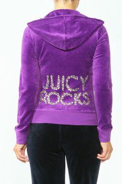 Толстовка Core Juicy Couture                                                                                                              многоцветный цвет
