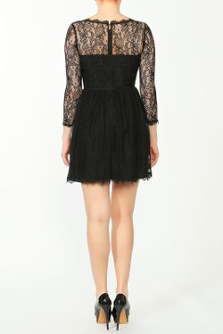 Платье Juicy Couture                                                                                                              чёрный цвет