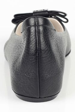 Балетки Loriblu                                                                                                              черный цвет