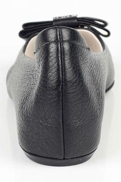 Балетки Loriblu                                                                                                              чёрный цвет