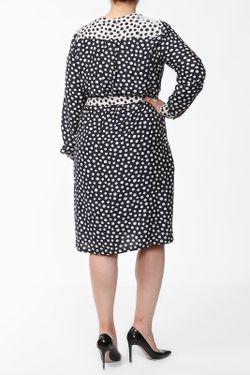 Платье Elena Miro                                                                                                              многоцветный цвет