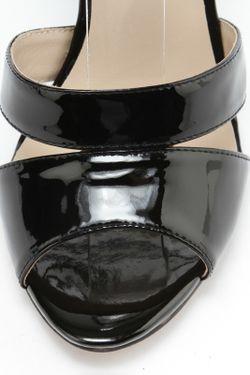 Босоножки Vitacci                                                                                                              черный цвет