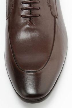 Полуботинки Vitacci                                                                                                              коричневый цвет