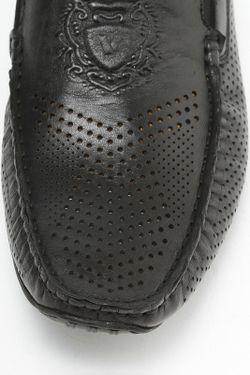 Мокасины Vitacci                                                                                                              черный цвет