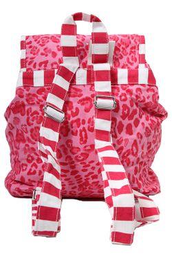 Рюкзак ГАНГ                                                                                                              многоцветный цвет