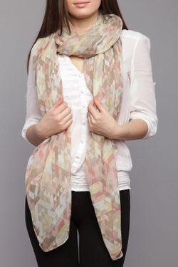 Палантин Laura Milano                                                                                                              многоцветный цвет