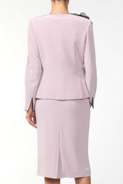 Жакет MARIA COCA-COCA                                                                                                              фиолетовый цвет