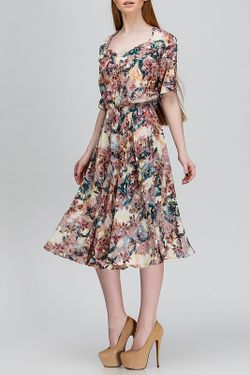 Платье Adelin Fostayn                                                                                                              None цвет