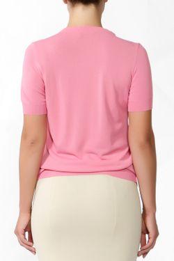 Блуза Max Mara                                                                                                              розовый цвет