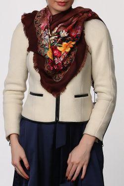 Платок Sophie Ramage                                                                                                              коричневый цвет