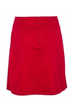 Юбка Valentino Red                                                                                                              красный цвет