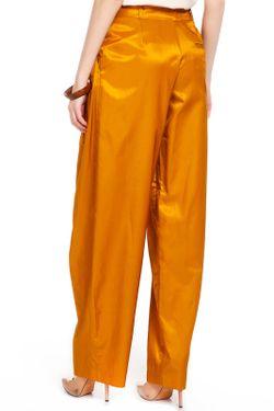 Брюки Kenzo                                                                                                              желтый цвет
