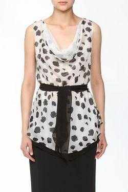 Блузка Marly' S                                                                                                              черный цвет