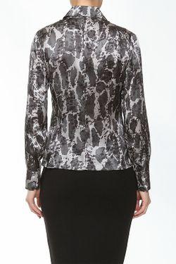 Блузка Marly' S                                                                                                              серый цвет