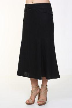 Юбка Devur                                                                                                              чёрный цвет