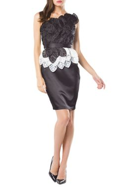 Платье Seam                                                                                                              None цвет