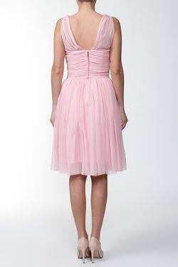 Платье Dolce & Gabbana                                                                                                              розовый цвет