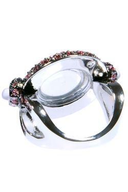 Кольцо Розовый Опал Silkway                                                                                                              None цвет