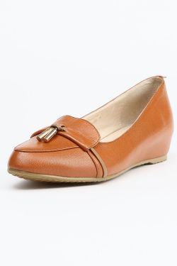 Туфли Makfine                                                                                                              оранжевый цвет