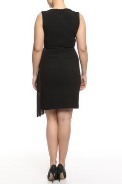 Платье J. Mendel                                                                                                              чёрный цвет