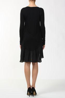 Платье Aiko                                                                                                              черный цвет