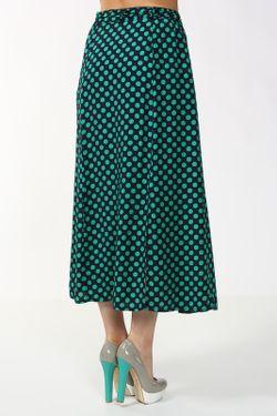 Юбка Orsan                                                                                                              зелёный цвет