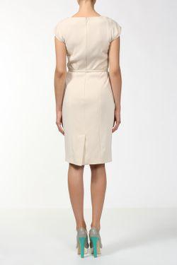 Платье Пояс Elie Saab                                                                                                              бежевый цвет