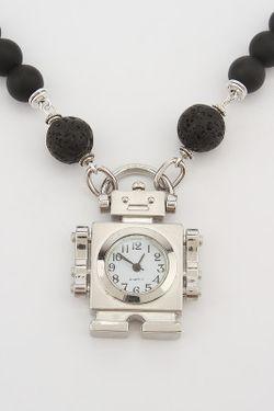 Часы PS by Polina Selezneva                                                                                                              чёрный цвет