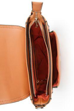 Сумка Milana                                                                                                              оранжевый цвет