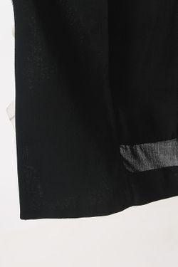 Жакет Maison Margiela                                                                                                              черный цвет