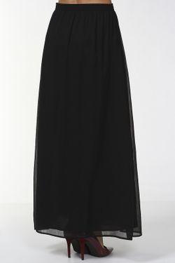 Юбка Fox                                                                                                              черный цвет