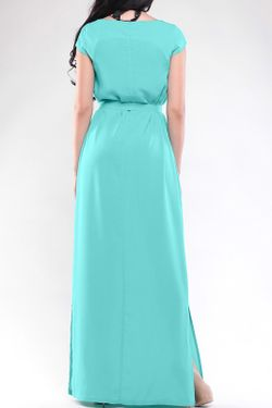 Платье REBECCA TATTI                                                                                                              голубой цвет