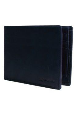 Бумажник Zoppini                                                                                                              синий цвет
