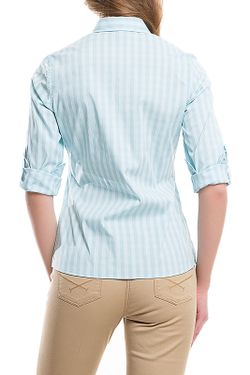 Сорочка U.S. Polo Assn.                                                                                                              многоцветный цвет
