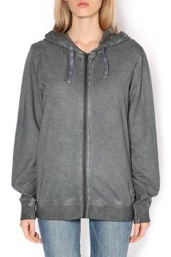 Кардиган 55DSL                                                                                                              серый цвет