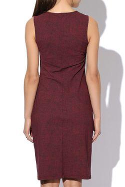 Платье Parah                                                                                                              красный цвет