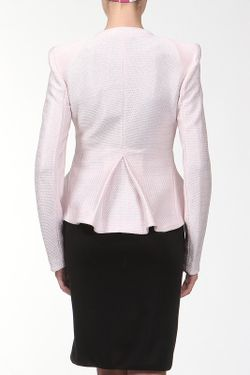 Жакет Giorgio Armani                                                                                                              розовый цвет