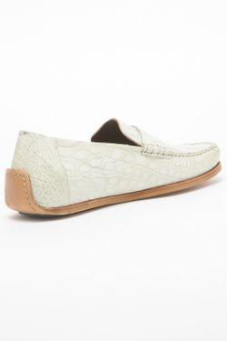 Мокасины Zonkey Boot                                                                                                              белый цвет